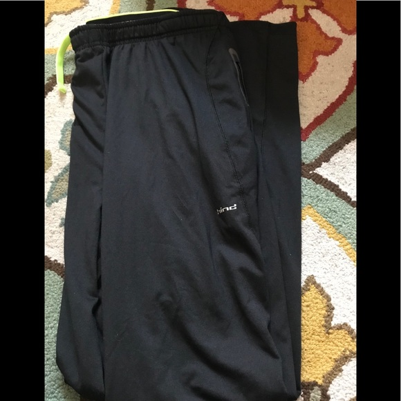 Hind Other - Hind - running pants - NWOT - XL